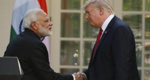 Hindistan ABD'den ithal etttiği 28 ürüne ek gümrük vergisi getirdi