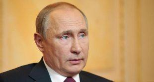 Putin, Açık Semalar Anlaşması'ndan çekilmeye yönelik yasayı imzaladı