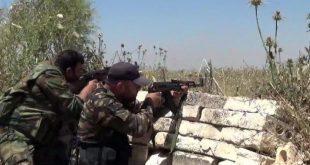 Suriye Milli Ordusu Serakib'i geri aldı… Rusya iddiaları yalanladı