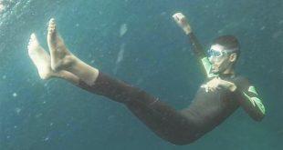 Suudi serbest dalış şampiyonu 81 metre derinlikte öldü