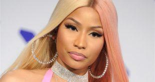 Nicki Minaj'ın Suudi Arabistan konseri gündem oldu