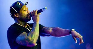 Suudi Arabistan'da 50 Cent ve Janet Jackson rüzgarı