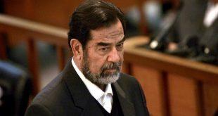 DAEŞ, Saddam ve ailesinin cesetlerini kaçırdı!