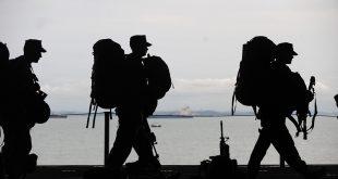 İngiltere, Körfez'e asker göndermeyi planlıyor