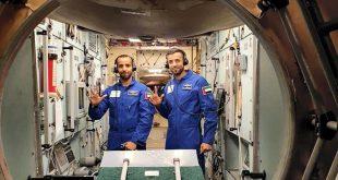 Uzaya gidecek Müslüman astronot için helal menü hazırlandı