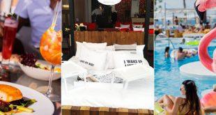 Dubai'de denemeniz gereken 15 Cumartesi brunchı