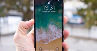 Dubai'de bir iPhone X almak için kaç gün çalışmak gerekir?