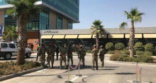 Erbil'de Türk konsolosluğu çalışanlarına saldıranlar yakalandı