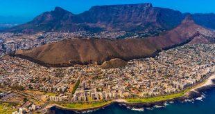 Birleşik Arap Emirlikleri'nden Güney Afrika'ya vizesiz seyahat