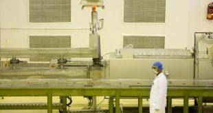 İran: 10 gün sonra düşük zenginleştirilmiş uranyum seviyesini aşacağız