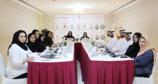 Arap kadın sporcular beşinci kez Şarka'da yarışacak