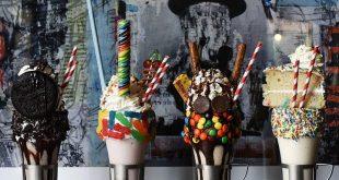Dubai'de denemeniz gereken 8 çılgın milkshake