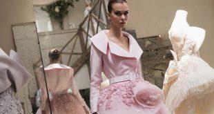 Arap tasarımcılar Paris Moda Haftası'nda göz kamaştırdı