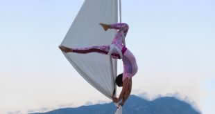 Dubai'de kuş gibi hissettirecek yoga merkezleri