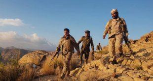 Yemen Ordusu Saada'da stratejik yerlerin kontrolünü sağladı