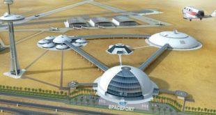 Birleşik Arap Emirlikleri'nde uzay üssü kurulacak