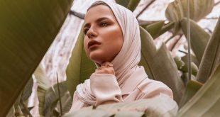 Suudi doğumlu sosyal medya yıldızı Aya Barqawi ile tanışın