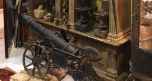 Suudi Arabistan'daki yüzyıllık tarihi ev müzeye dönüştürüldü