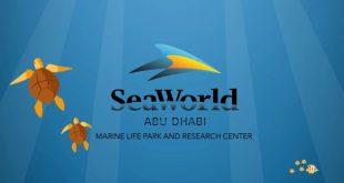 SeaWorld tema parkı Abu Dabi'deki Yas Island'da açılacak