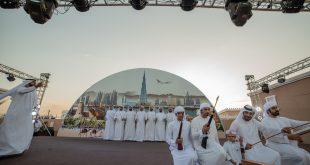 Ukaz Festivali iki gün içinde 50 binden fazla ziyaretçi ağırladı