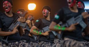 Hac Güvenlik Kuvvetleri göreve hazır