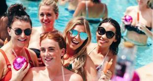 Dubai'nin ücretsiz 10 havuz ve plajı