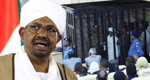 Sudan devrik lideri Ömer el Beşir, ilk ifadesini kafeste verdi