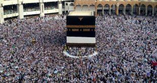 Suudi Arabistan: Hac izni sadece ülkede yaşayanlara verilecek