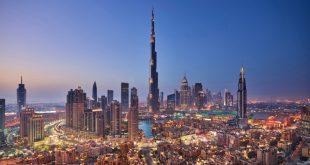 Dubai 6 ayda 8,36 milyon kişi tarafından ziyaret edildi