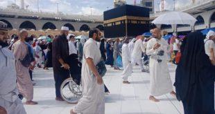 Suudi Arabistan'dan hacılara 26 bin dolarlık sigorta