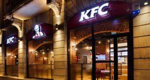 KFC, Orta Doğu'da 70 yeni şube açmayı hedefliyor