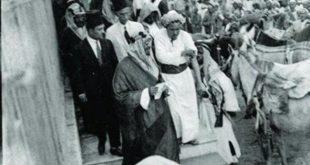Hac masraflarını fakirlere dağıtan lider: Kral Abdülaziz