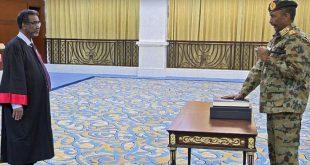 Sudan'ın yeni başbakanından tüm taraflara birlik çağrısı