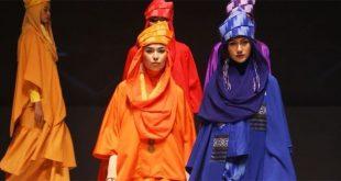 ABD'de ilk kez Muhafazakar Moda Haftası düzenleniyor
