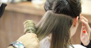 Dubai'de bir kuaför dadıların saçını bedava kesiyor