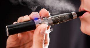 """""""Günah vergisi"""" artık e-sigara cihazlarını da kapsayacak"""