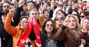 Tunus'ta bir ilk: Cumhurbaşkanı adayları açık oturumda