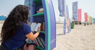 Kitapların dünya başkenti: Şarka
