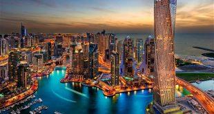 1960'tan 2019'a Dubai'nin inanılmaz değişimi
