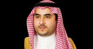 Halid bin Selman: İran, destekçilerini bir araç olarak görüyor