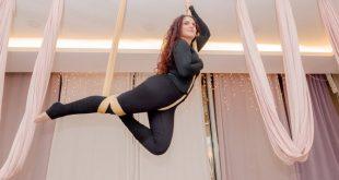 Suudi Arabistanlı trapezcinin büyüyen iş hayatı