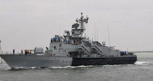 BAE, Uluslararası Deniz Güvenliği Koalisyonu'na katılan 3. Körfez ülkesi oldu