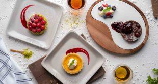 Abu Dabi'deki Café 302 vegan menüsünü genişletiyor