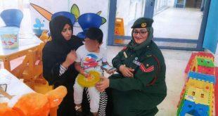 Dubai Polisi ailesi hapse giren çocuğu evlatlık aldı