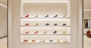 Kuveyt'te sevilen marka Bottega mağazası açıldı