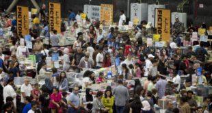 Dünya'nın en büyük kitap satış etkinliği yeniden Dubai'de