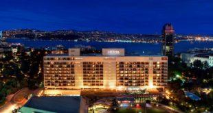Hilton Ortadoğu, Afrika ve Türkiye bölgesine yeni başkan