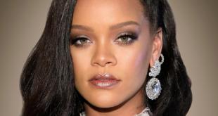 Rihanna'nın gelinlik hayali