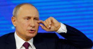 Putin: Biden ile görüşmeden olumlu sonuçlar bekliyorum
