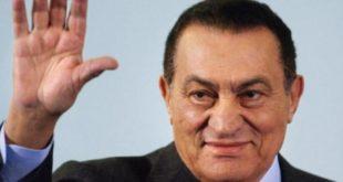 Mısır'ın eski Cumhurbaşkanı Mübarek: Ekim Savaşı, beka savaşıydı